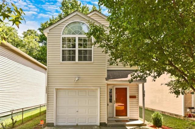 1022 Annette St, Chesapeake, VA 23324 (#10213342) :: The Kris Weaver Real Estate Team