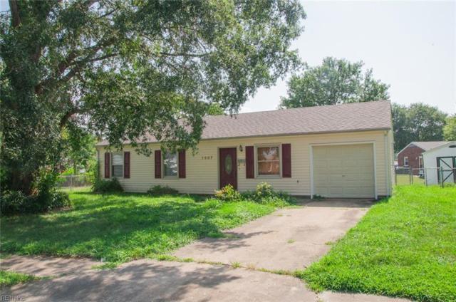 1807 Mehrens Ct, Hampton, VA 23663 (#10213392) :: Abbitt Realty Co.