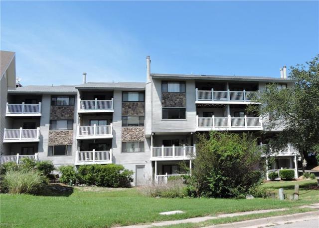 3200 Lynnhaven Dr #104, Virginia Beach, VA 23451 (#10213495) :: Berkshire Hathaway HomeServices Towne Realty