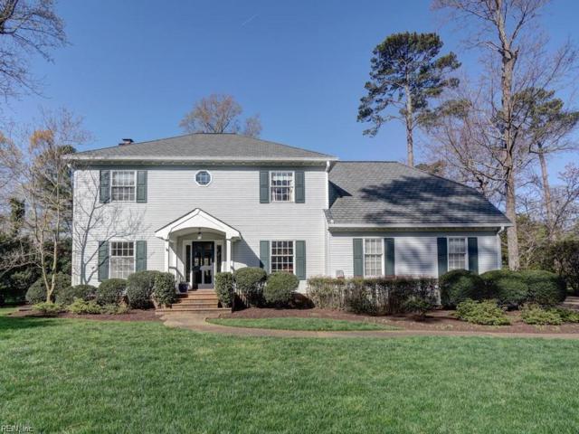 833 Greentree Arch, Virginia Beach, VA 23451 (MLS #10213504) :: Chantel Ray Real Estate