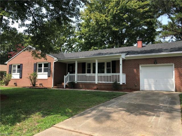 8 Karen Dr, Newport News, VA 23608 (MLS #10213505) :: Chantel Ray Real Estate