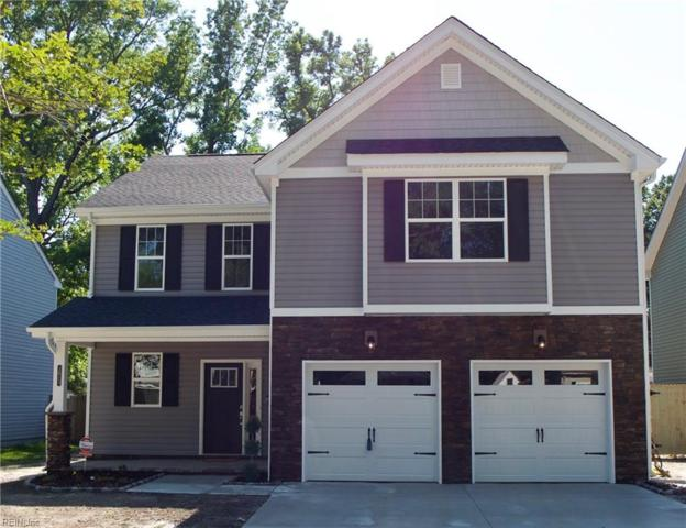 2705 Keller Ave, Norfolk, VA 23509 (MLS #10213514) :: AtCoastal Realty