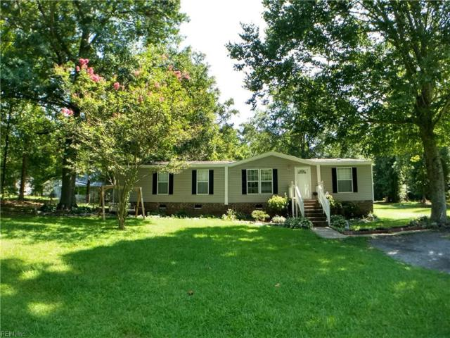 70 Harrell St, Gates County, NC 27935 (MLS #10213536) :: Chantel Ray Real Estate