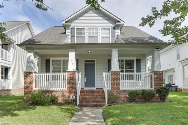 292 Mockingbird Ln, Hampton, VA 23669 (#10213565) :: Abbitt Realty Co.