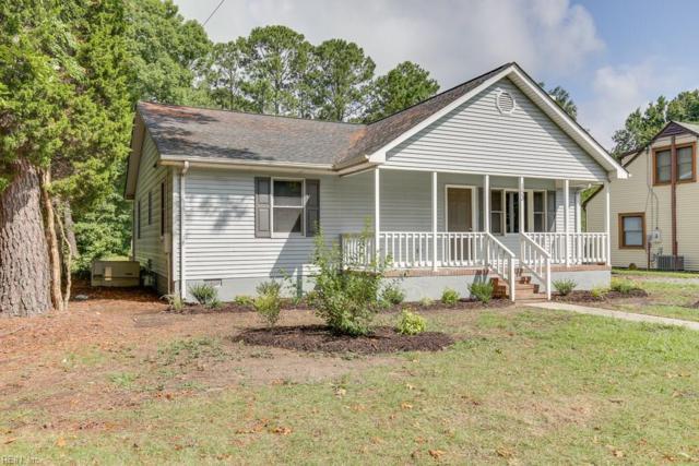 153 Fox Hill Rd, Hampton, VA 23669 (#10213601) :: Berkshire Hathaway HomeServices Towne Realty