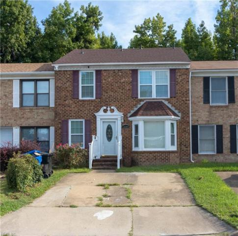 4149 Benjamin Harrison Dr, Virginia Beach, VA 23452 (#10213611) :: Berkshire Hathaway HomeServices Towne Realty