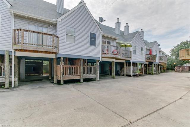 865 Little Bay Ave #4, Norfolk, VA 23503 (MLS #10213616) :: AtCoastal Realty