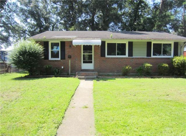 1204 Algona Rd, Chesapeake, VA 23324 (#10213634) :: The Kris Weaver Real Estate Team