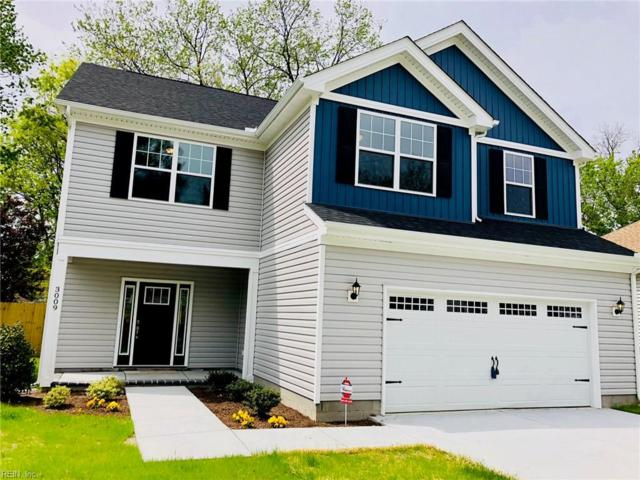 2709 Keller Ave, Norfolk, VA 23509 (MLS #10213653) :: AtCoastal Realty