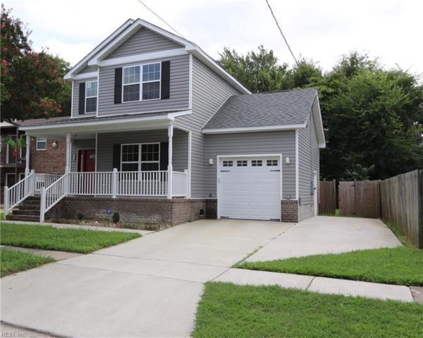 1310 Reservoir Ave, Norfolk, VA 23504 (MLS #10213676) :: Chantel Ray Real Estate