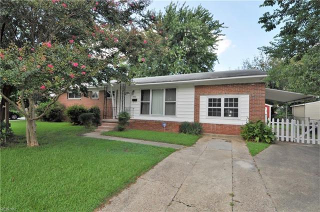 2966 Little Creek Rd E, Norfolk, VA 23518 (MLS #10213688) :: Chantel Ray Real Estate
