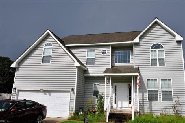 112 Eagle Ln, Suffolk, VA 23432 (#10213691) :: Abbitt Realty Co.