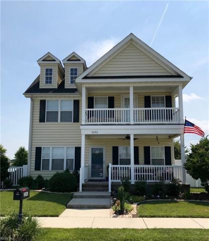 2241 Locksley Arch, Virginia Beach, VA 23456 (#10213775) :: Berkshire Hathaway HomeServices Towne Realty