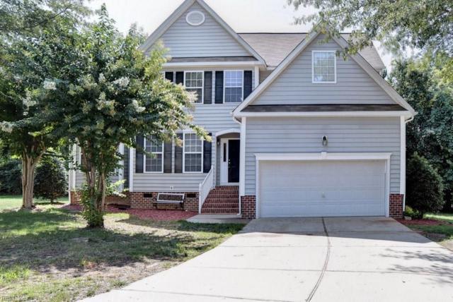 108 George Wilson Ct, James City County, VA 23188 (#10213850) :: The Kris Weaver Real Estate Team