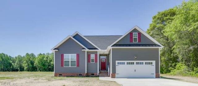 6431 Leafwood Rd, Suffolk, VA 23437 (MLS #10213882) :: Chantel Ray Real Estate