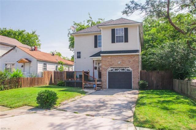 1344 Marshall Ave, Norfolk, VA 23504 (#10213916) :: Berkshire Hathaway HomeServices Towne Realty