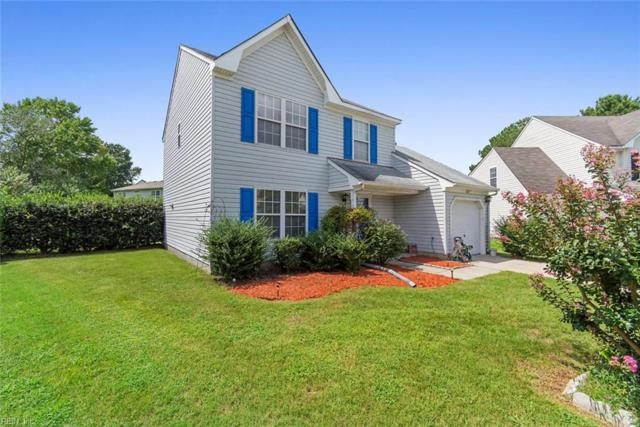 3607 Pacers Pl, Suffolk, VA 23435 (#10213922) :: Reeds Real Estate