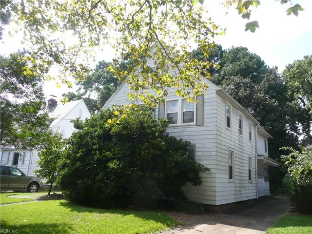1909 Claremont Ave, Norfolk, VA 23507 (#10213947) :: Berkshire Hathaway HomeServices Towne Realty