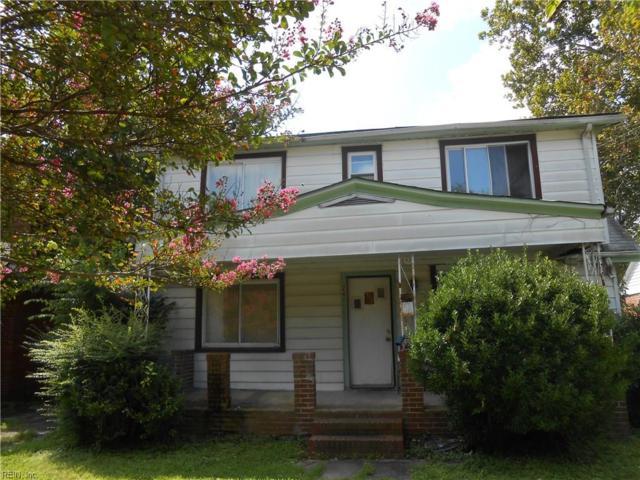 2611 Beachmont Ave, Norfolk, VA 23504 (MLS #10213953) :: Chantel Ray Real Estate
