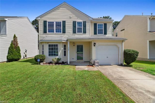 325 Circuit Ln, Newport News, VA 23608 (#10213976) :: Berkshire Hathaway HomeServices Towne Realty