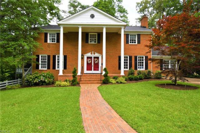 12 Poindexter Pl, Newport News, VA 23606 (#10213981) :: Berkshire Hathaway HomeServices Towne Realty