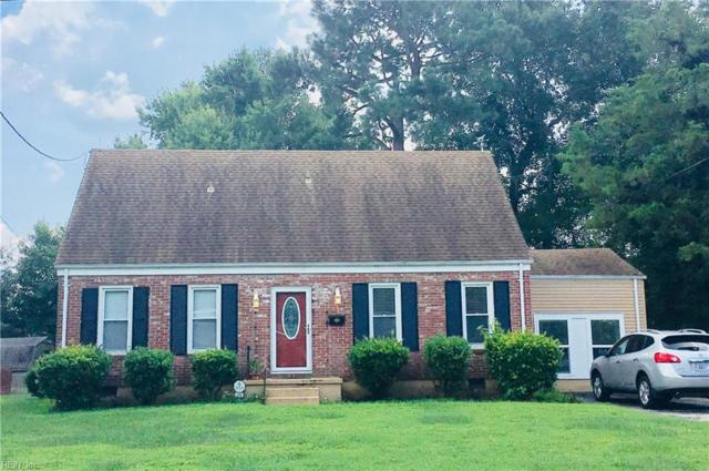 201 Wynn St, Portsmouth, VA 23701 (MLS #10213991) :: Chantel Ray Real Estate