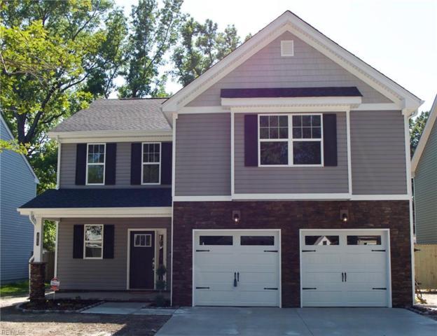 3405 Peronne Ave, Norfolk, VA 23509 (#10213992) :: Austin James Real Estate