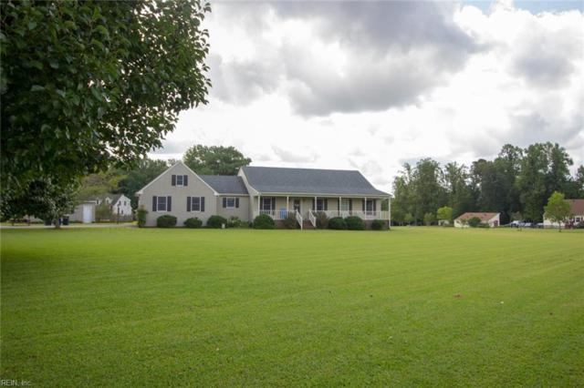 2130 Holland Corner Rd, Suffolk, VA 23437 (#10213993) :: Chad Ingram Edge Realty