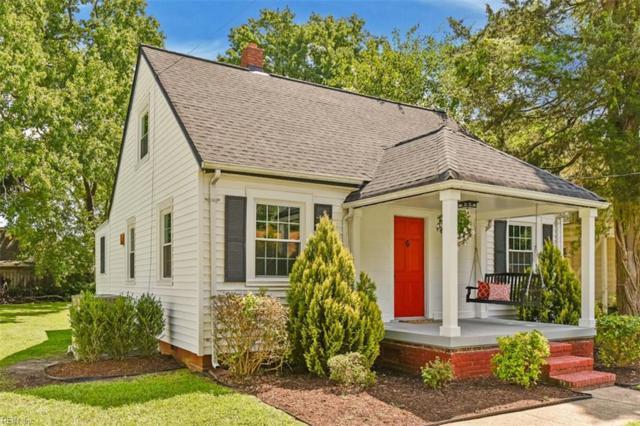 506 Homestead Ave, Hampton, VA 23661 (MLS #10213995) :: AtCoastal Realty