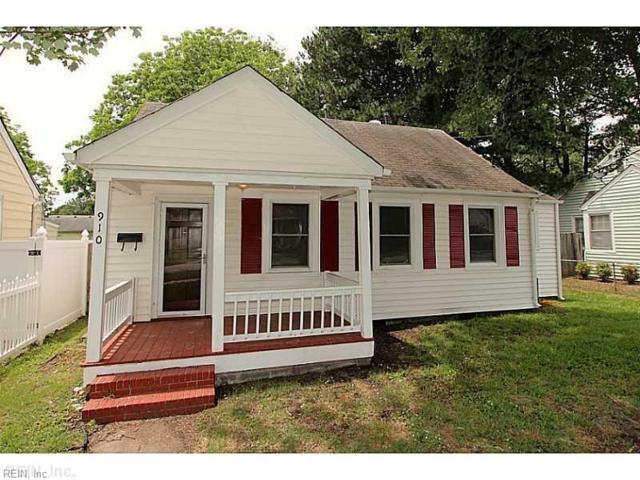 910 Decatur St, Chesapeake, VA 23324 (#10214016) :: The Kris Weaver Real Estate Team