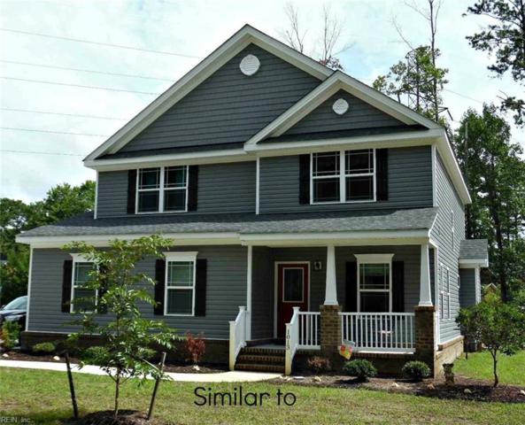 801 Plymouth Ln, Virginia Beach, VA 23451 (#10214032) :: Abbitt Realty Co.