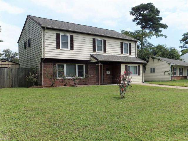 420 Ticonderoga Rd, Virginia Beach, VA 23462 (#10214080) :: Abbitt Realty Co.
