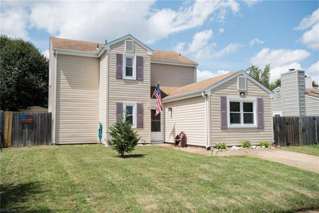1777 Aquamarine Dr, Virginia Beach, VA 23456 (#10214097) :: Berkshire Hathaway HomeServices Towne Realty