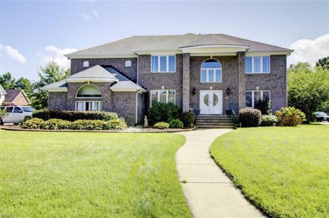 901 Valiente Ct, Virginia Beach, VA 23456 (#10214131) :: Coastal Virginia Real Estate