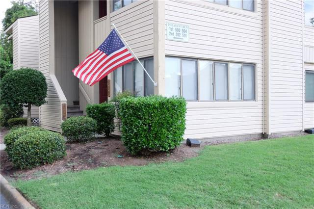500 Pheasant Rn, Virginia Beach, VA 23452 (#10214132) :: Berkshire Hathaway HomeServices Towne Realty