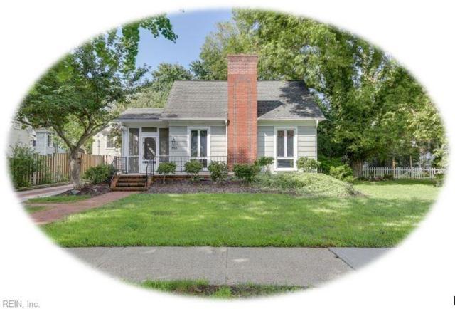 513 Main St, King William County, VA 23181 (#10214139) :: The Kris Weaver Real Estate Team