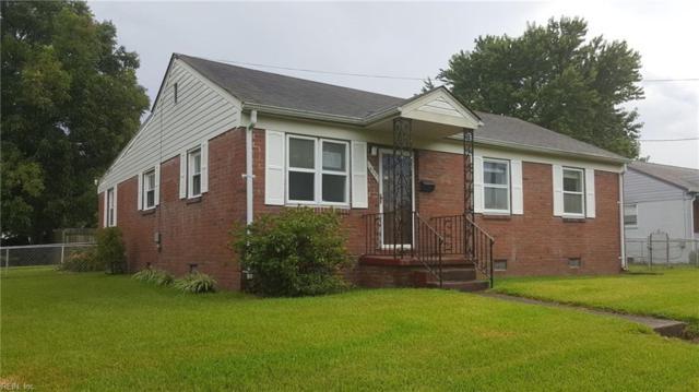 625 Garren Ave, Norfolk, VA 23509 (MLS #10214168) :: Chantel Ray Real Estate