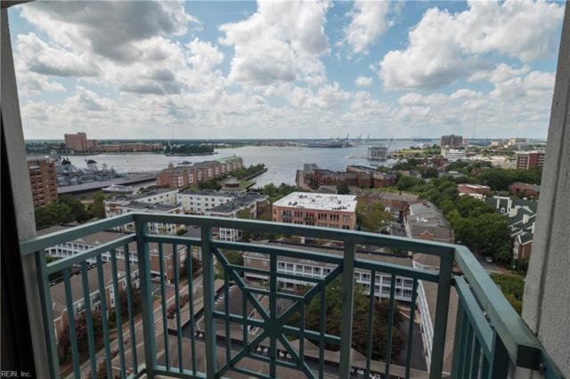 123 College Pl #1508, Norfolk, VA 23510 (#10214189) :: Upscale Avenues Realty Group