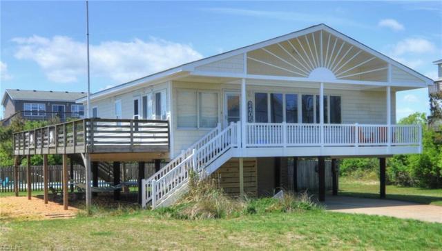 2405 N Sandfiddler Rd, Virginia Beach, VA 23456 (#10214218) :: Berkshire Hathaway HomeServices Towne Realty