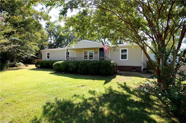 1597 Freeman Mill Rd, Suffolk, VA 23438 (MLS #10214219) :: Chantel Ray Real Estate