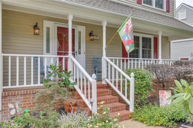 132 Gardenville Dr, York County, VA 23693 (#10214229) :: Abbitt Realty Co.