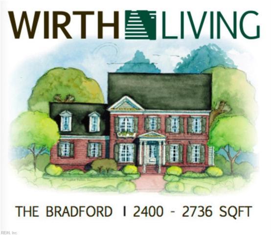 MM Bradford Ii Elizabeth Place Landside Classic, Chesapeake, VA 23321 (#10214255) :: Berkshire Hathaway HomeServices Towne Realty