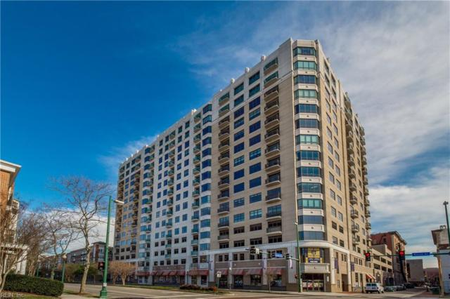 123 College Pl #1002, Norfolk, VA 23510 (#10214261) :: Berkshire Hathaway HomeServices Towne Realty