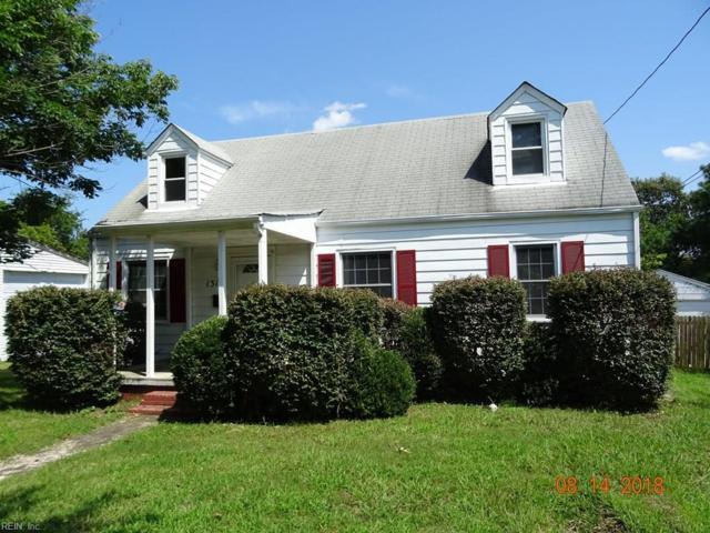 1316 E Norcova Dr, Norfolk, VA 23502 (MLS #10214262) :: Chantel Ray Real Estate
