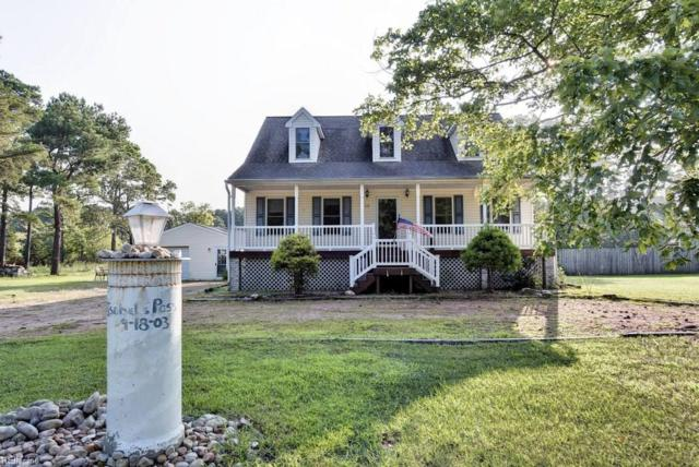 16 Dandy Point Rd, Hampton, VA 23664 (#10214272) :: Berkshire Hathaway HomeServices Towne Realty