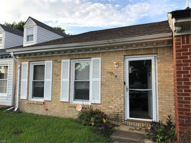 1214 Haig Cir, Virginia Beach, VA 23453 (#10214278) :: Berkshire Hathaway HomeServices Towne Realty