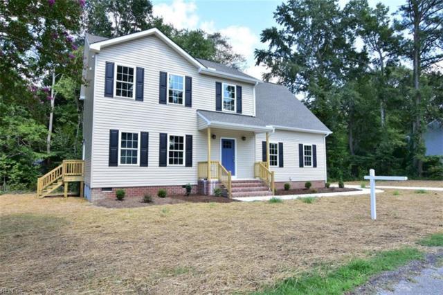 101 Coburn Ct, York County, VA 23690 (#10214292) :: Abbitt Realty Co.