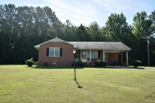 172 Harrell Church Rd, Gates County, NC 27938 (MLS #10214294) :: Chantel Ray Real Estate