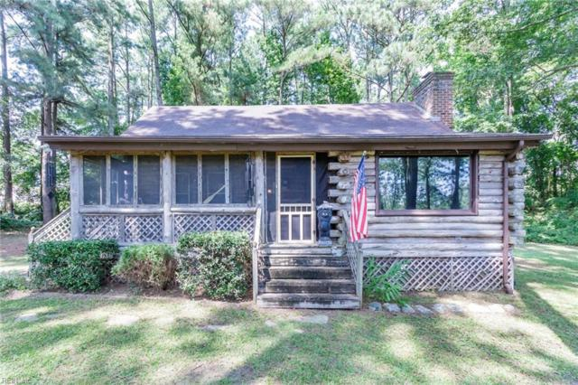 505 Japonica Dr, Camden County, NC 27921 (#10214320) :: Abbitt Realty Co.