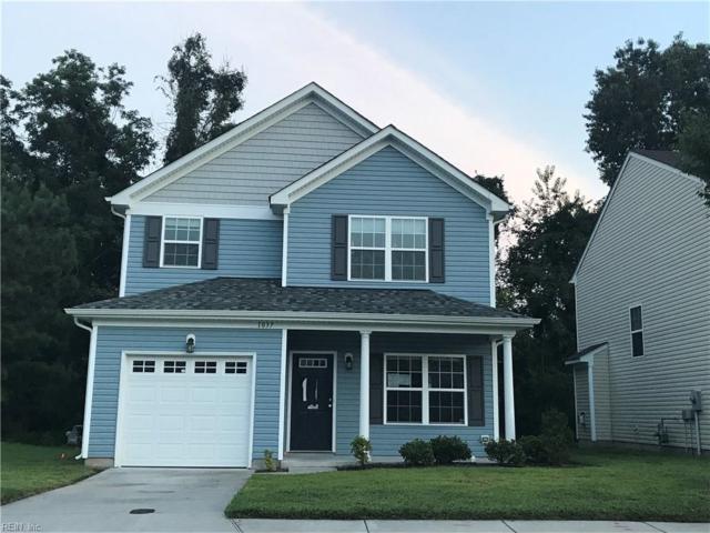 1037 Rosemont Ave, Suffolk, VA 23434 (#10214326) :: Abbitt Realty Co.